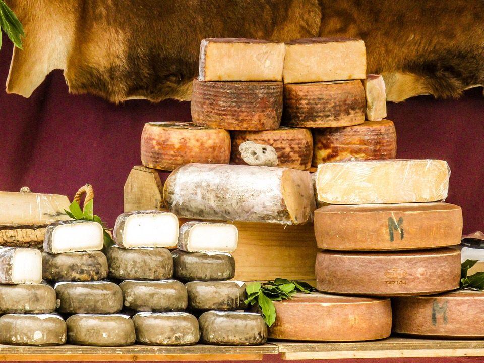 Jak wędzić ser